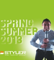 Styler Collection Printemps/Été 2013