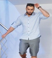 Frant Ltd Men's Fashion Collection Été 2013