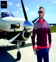 Frant Ltd Men's Fashion Collection Spring/Summer 2015