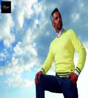 Frant Ltd Men's Fashion Коллекция Весна/Лето 2013