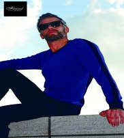 Frant Ltd Men's Fashion Collectie Lente/Zomer 2013