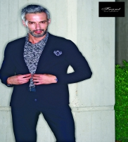Frant Ltd Men's Fashion Collection Automne/Hiver 2011