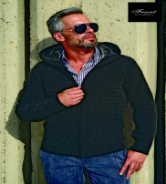 Frant Ltd Men's Fashion Kollektion Sommar 2013