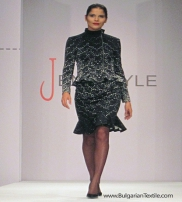 Jeni Style Collection Fall/Winter 2012