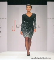 Jeni Style Collectie Herfst/Winter 2016