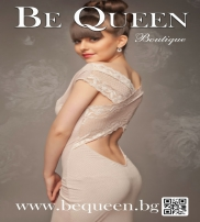 Be Queen Collectie  2015