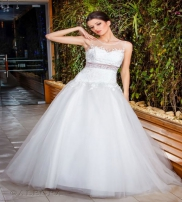 ALEGRA GR Bridal Boutique111 Kollektion  2015