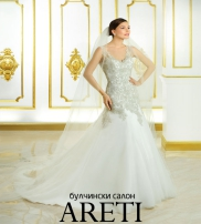 ARETI-WEDDING SALON Mallisto  2015