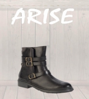 ARISE SHOES Kollektion Höst/Vinter 2015
