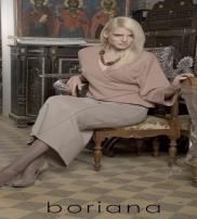 Boryana AD Kollektion  2015
