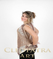Cleopatra Art Collectie  2015