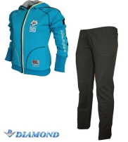 DIAMOND SPORT Kollektion  2015