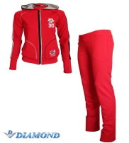 DIAMOND SPORT Collectie  2015