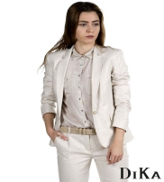 DiKa Stil Ltd. Collection  2015