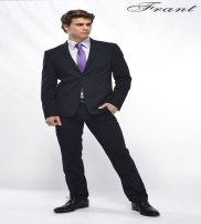 Frant Ltd Men's Fashion Collection Spring 2012