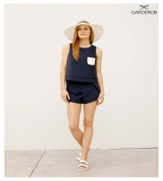 GARDEROB Collection Printemps/Été 2015