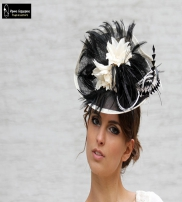 Irina Sardareva House of Hats Collection  2015