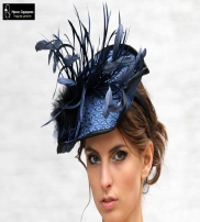 Irina Sardareva House of Hats Mallisto  2015