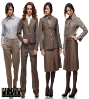 Markam Fashion Collection Automne/Hiver 2011