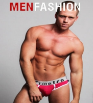MEN FASHION Ltd. Colección  2015