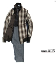 ROLLMANN Collectie  2012