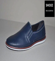 Shoe factory Shooz Mallisto  2015