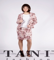 TANI Fashion House Kollektion  2015