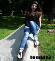 Tendenz Collection Été 2015