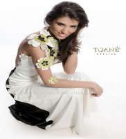TOANE ATELIER Collection Printemps 2014
