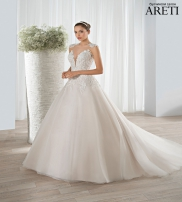 ARETI-WEDDING SALON Колекција  2015
