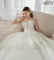 ARETI-WEDDING SALON Kolekcja  2015