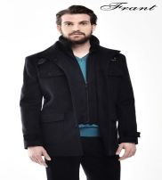 Frant Ltd Men's Fashion Collection Automne/Hiver 2015