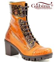 Gabina Online Store Collection Fall/Winter 2015