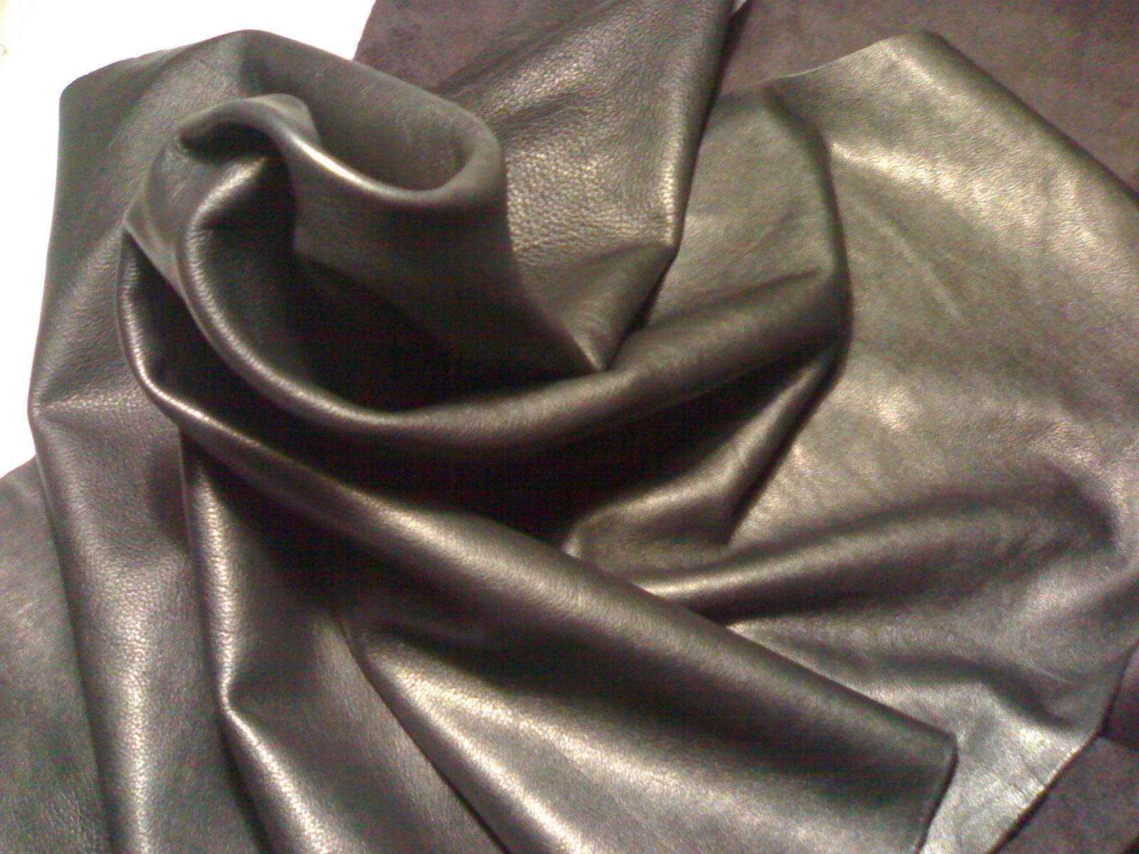 VESTED LEATHERS LTD.  - BulgarianTextile.com