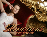 Dezzani Boutique - Bridal Gowns Collection
