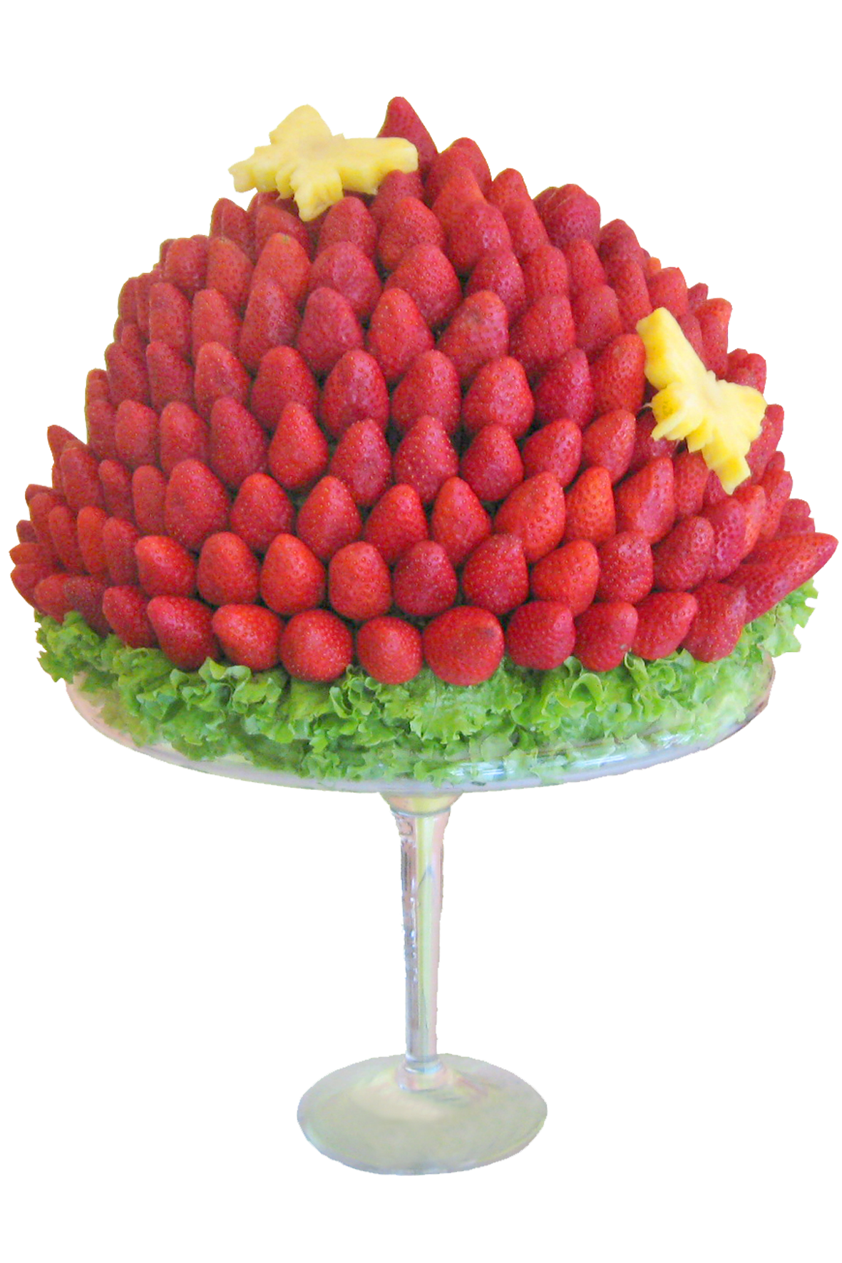 FRUIT ART - BOUQUETTES OF FRUIT  - FEATURED MODELS