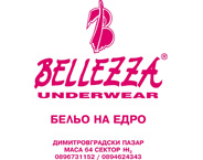 BELLEZZA Women Fashion