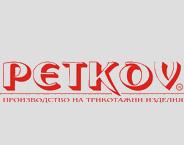 PETKOV TEXTILE