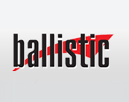 Ballistic Ltd.  Vêtements de Sport