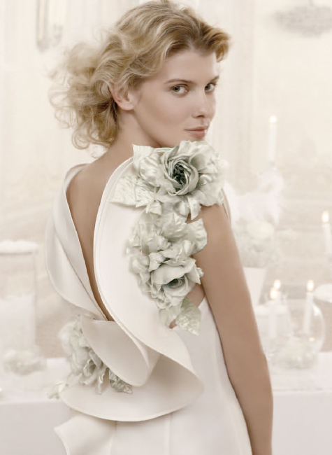 Bridal Fashion OOD  - BulgarianTextile.com