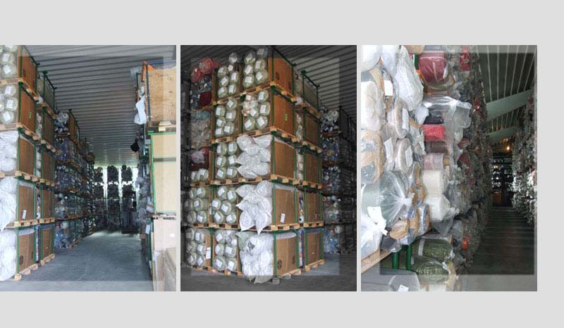 HS Stoffe Hubert Schuster GmbH & Co. KG  - BulgarianTextile.com