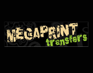 Megaprint Transfers