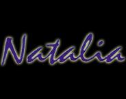 NATALIA LTD