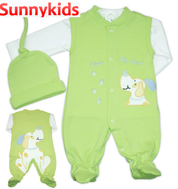 SUNNY KIDS - FEATURED MODELS