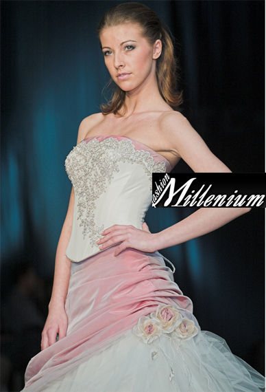 FASHION HOUSE MILLENNIUM - FEATURED MODELS