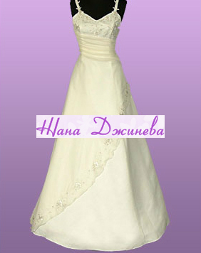 JANA DJINEVA - BRIDAL DRESSES - FEATURED MODELS