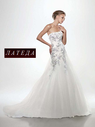 LATEDA-BRIDAL - FEATURED MODELS