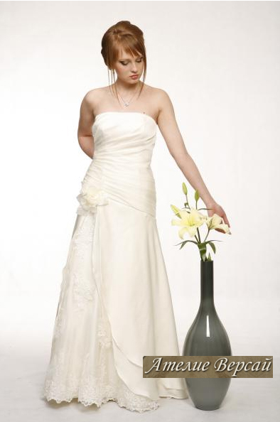 VERSAI BRIDAL - FEATURED MODELS