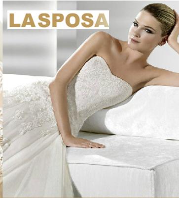 Boutique La Sposa  - BulgarianTextile.com