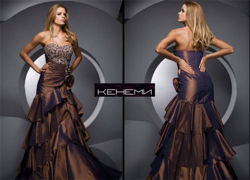 KENEMI - FEATURED MODELS